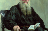 Мероприятия ко дню памяти Л.Н.Толстого в Казанском ГМУ.