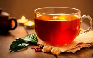 «Чай в историческом, культурном и медицинском аспектах»
