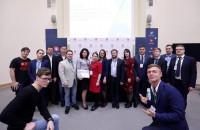 Наши студенты - победители конкурса инновационных идей и научных исследований молодых ученых в медицине AMTEC KAZAN!