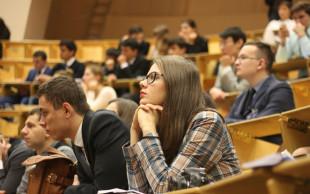 VIII международный молодежный медицинский конгресс «Санкт-Петербургские научные чтения-2019».
