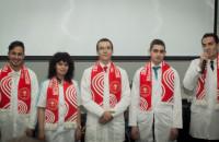 Конкурс на лучшее МНО среди медицинских и фармацевтических ВУЗов в г.Краснодар