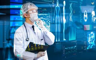 «Искусственный интеллект и большие данные в медицине, образовании и нейрокоммуникациях».